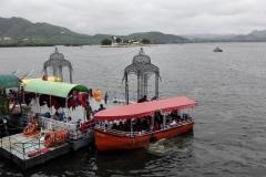 Pichola Lake