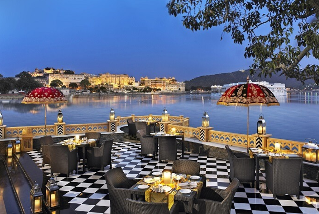 Best Restaurants in Udaipur