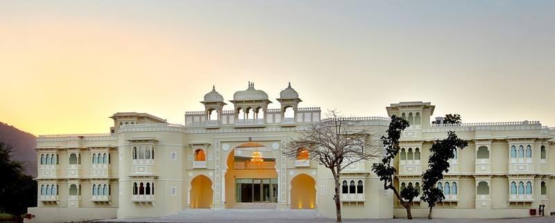 souryagarh resort spa