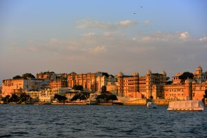 Tourist Places to Visit in Udaipur