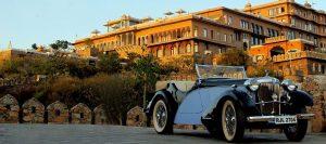 hotel fatehgarh