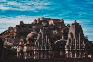 Places near by Udaipur
