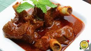 Non-Vegetarian Rajasthani Food