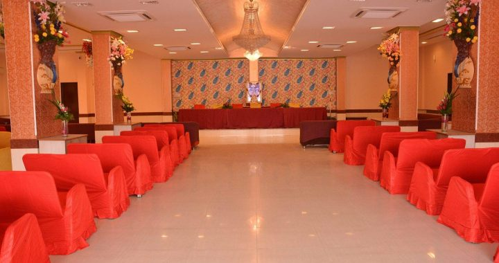Banquet Halls/Marriage Gardens in and near Udaipur