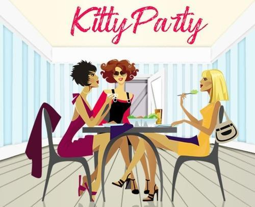 Places for Kitty Party in Udaipur