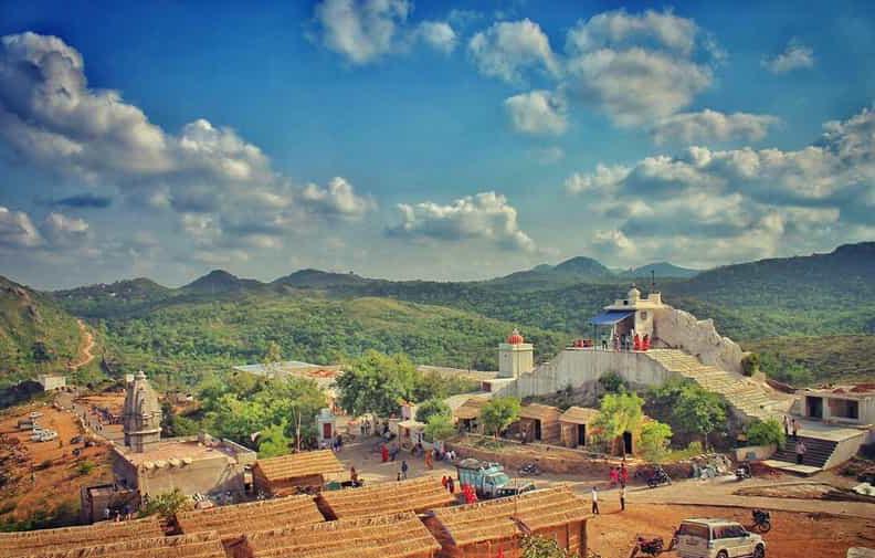Picnic Spots near Udaipur